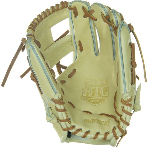 Marucci Youth Honor the Game Series 11.25' I-Web Senior League Middle Infield Glove