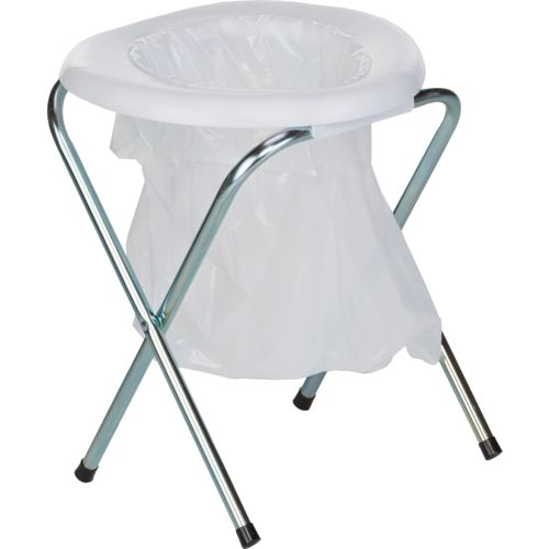 Display product reviews for Magellan Outdoors Camp Toilet