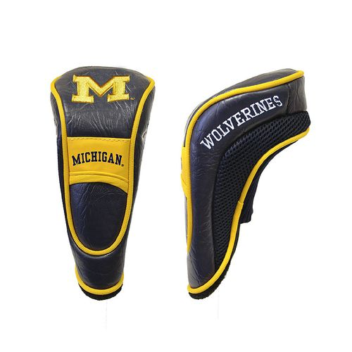 Team Golf University of Michigan Hybrid Head Cover - view number 1