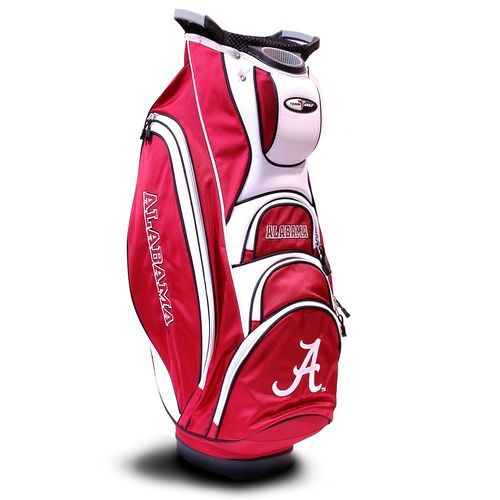 Team Golf University of Alabama Victory Cart Golf Bag