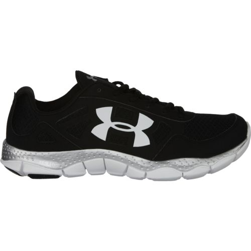Under Armour® Men's Engage Big Logo Running Shoes