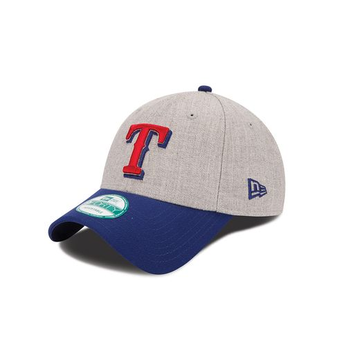 New Era Men's Texas Rangers 9FORTY The League