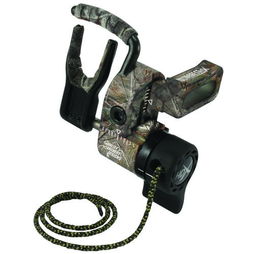 QAD Ultrarest Pro HDX Realtree AP® Drop Away Rest - view number 1