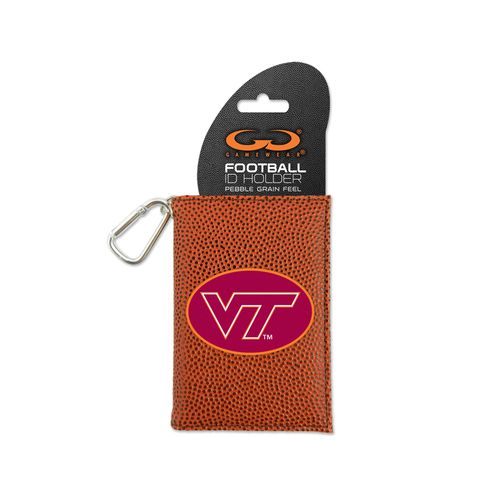 GameWear Virginia Tech Classic Football ID Holder