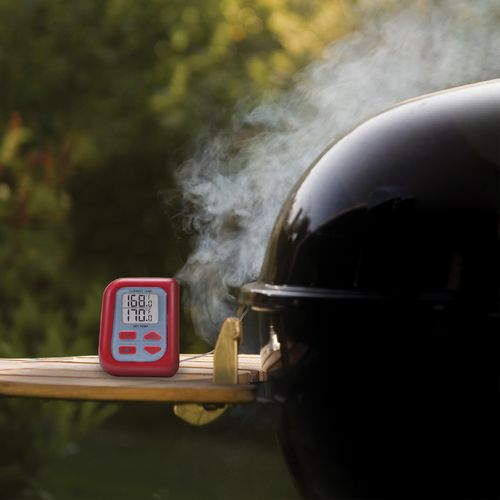 CHANEY® Acu-Rite Digital Barbecue Thermometer
