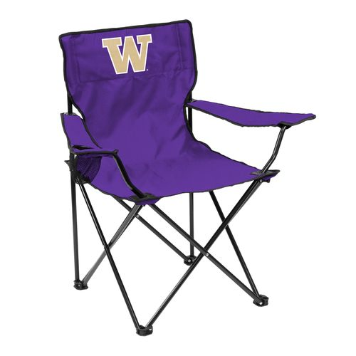 Logo™ University of Washington Quad Chair