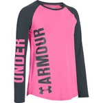 Girls' Long Sleeve Tops