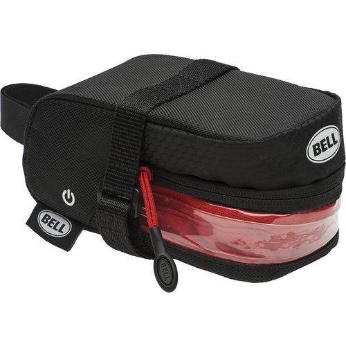 Display product reviews for Bell Rucksack 700 Bicycle Seat Bag