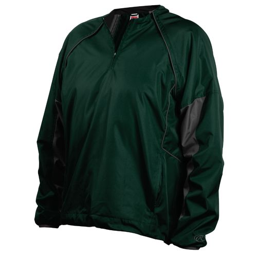 Rawlings Kids' Switcheroo Batting Cage Jacket