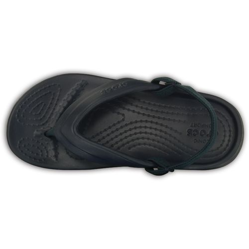 Crocs Kids' Classic Flip Clogs - view number 3