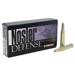 Nosler Defense Performance .223 Remington/5.56 NATO 64-Grain Bonded Centerfire Rifle Ammunition - view number 1
