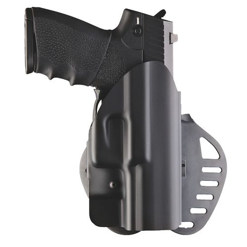 Hogue PowerSpeed Size 7 Polymer Formed Retention Holster