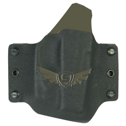SCCY CPX Wing Logo FDE Pistol Holster