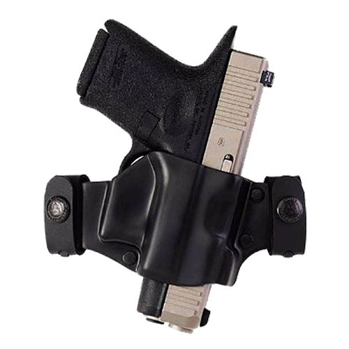 Galco Matrix HK USP Compact 45/P200/9mm Belt Slide Holster
