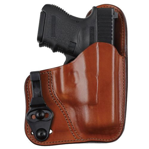 Bianchi Model 100T Tuckable Professional Inside-the-Waistband Holster