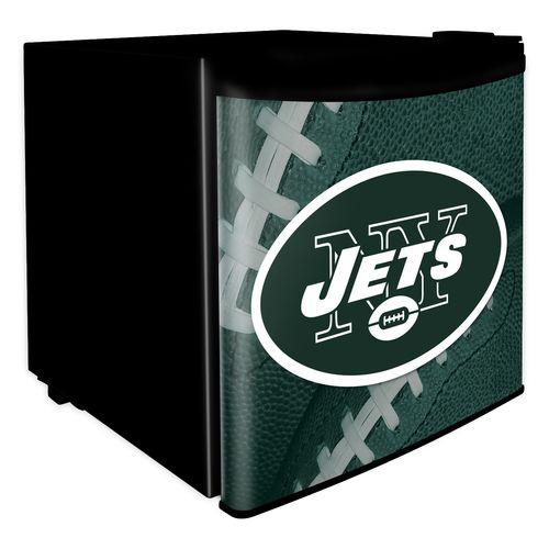 Boelter Brands New York Jets 1.7 cu. ft. Dorm Room Refrigerator