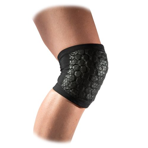 McDavid Adults' TEFLX™ Dual Density Volleyball Knee/Elbow Pads 2-Pack