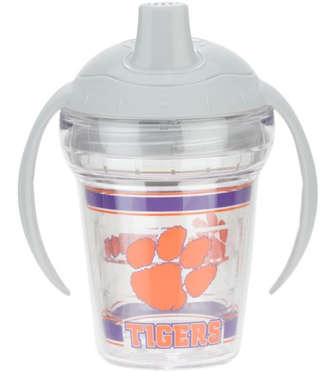 Tervis Clemson University 6 oz. Sippy Cup