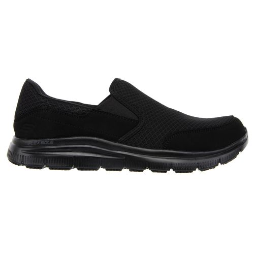 Display product reviews for SKECHERS Men's McAllen SR Flex Advantage Work Shoes