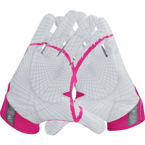 Nike Men's Vapor Jet 4 (BCA) Football Glove