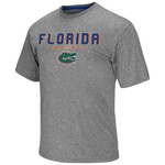 Colosseum Athletics Men's University of Florida Arena Short Sleeve T-shirt