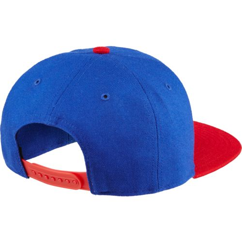 '47 Kids' Texas Rangers Lil Shot 2-Tone Captain Cap - view number 2