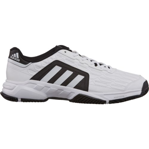 Display product reviews for adidas Men's Barricade Court 2 Tennis Shoes