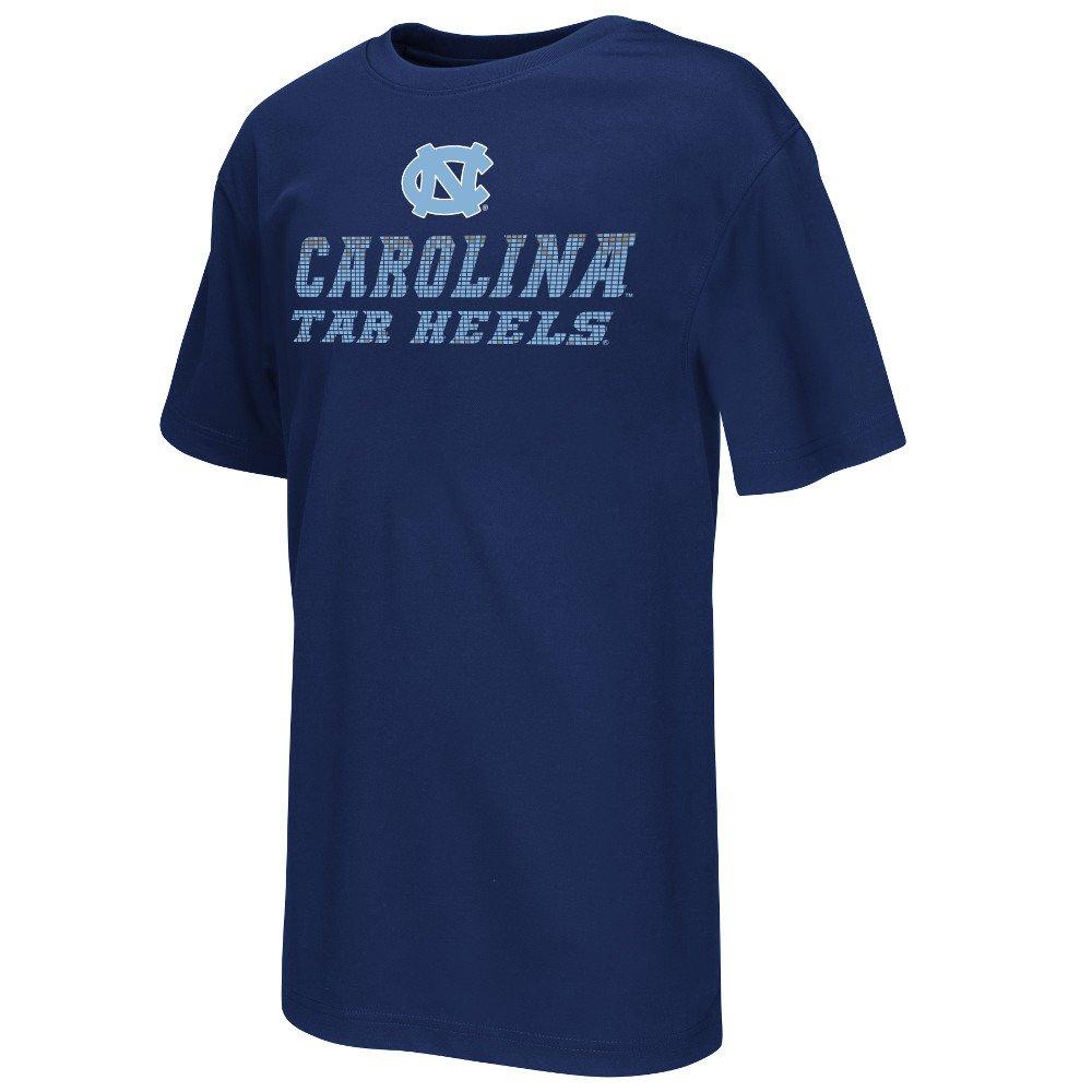 Colosseum athletics boys 39 university of north carolina for University of north carolina t shirts