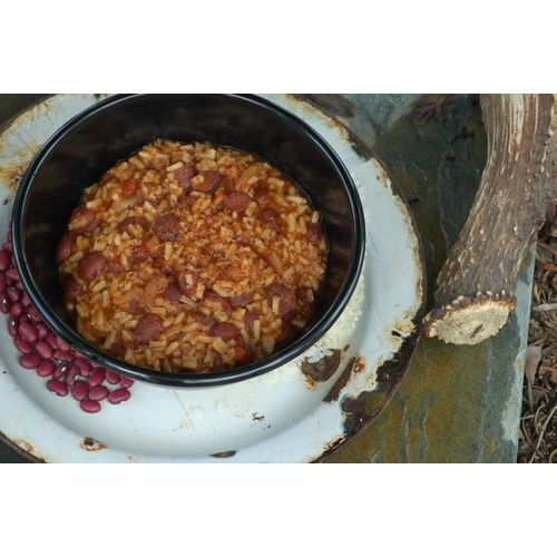 Backpacker's Pantry Louisiana Red Beans and Rice