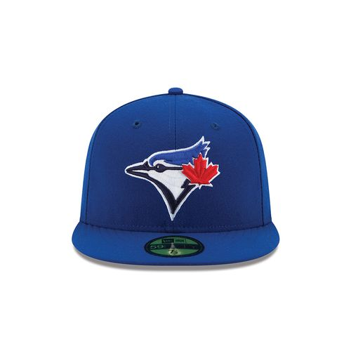 New Era Men's Toronto Blue Jays 2016 59FIFTY Cap - view number 4