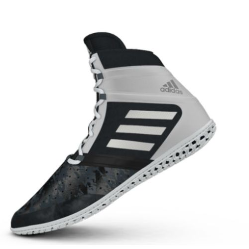 adidas Men's Impact Wrestling Shoes - view number 3