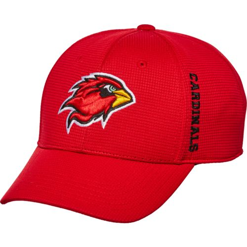 Top of the World Men's Lamar University Booster Plus Cap - view number 1