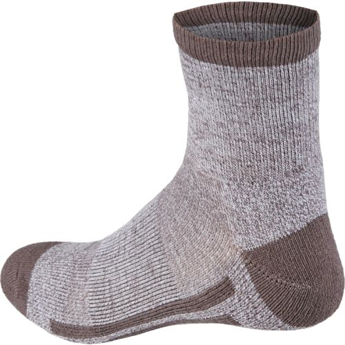Magellan Outdoors™ Men's Wicking Mid-Crew Socks 3-Pack