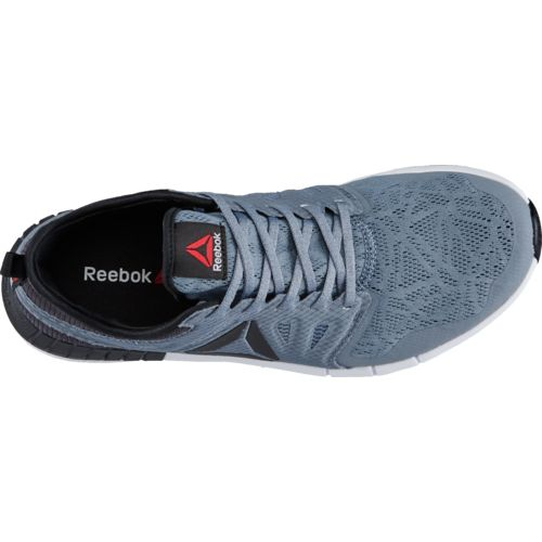 Reebok Men's ZPrint 3-D Running Shoes - view number 4