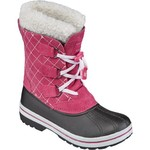 Magellan Outdoors Girls' Suede Quilted Pac Boots - view number 2