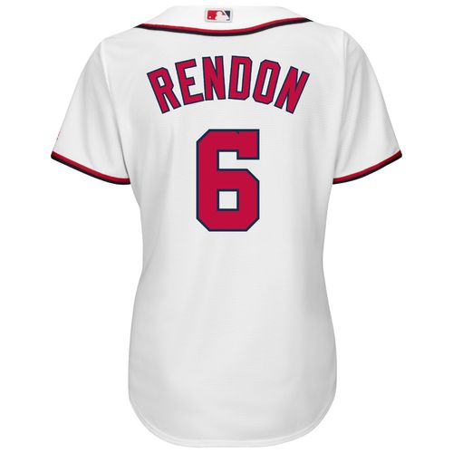 Majestic Women's Washington Nationals Anthony Rendon #6 Cool Base Replica Home Jersey