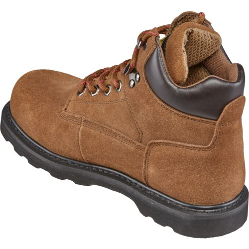 Brazos™ Women's Dane V Steel-Toe Work Boots - view number 3