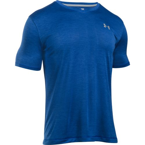 Under Armour® Men's UA Tech™ V-neck T-shirt