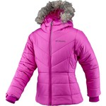 Columbia Sportswear Girls' Katelyn Crest™ Jacket