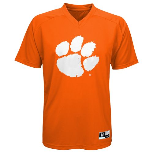 Gen2 Boys' Clemson University Mascot Performance T-shirt