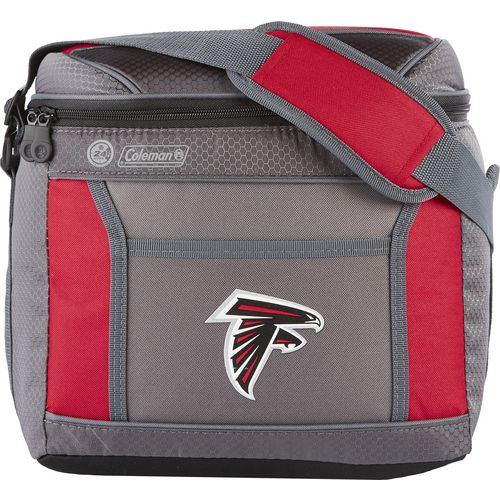 Coleman™ Atlanta Falcons 16-Can Soft-Sided Cooler
