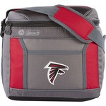 Coleman™ Atlanta Falcons 16-Can Soft-Sided Cooler - view number 3