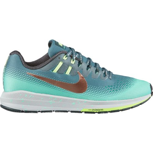Nike™ Women's Air Zoom Structure 20 Shield Running Shoes