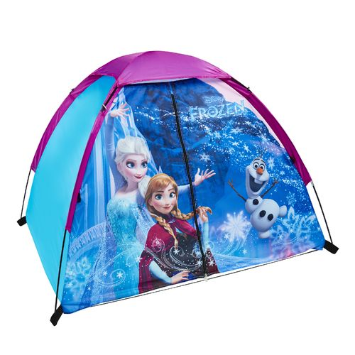Display product reviews for Disney™ Frozen Kids' Tent