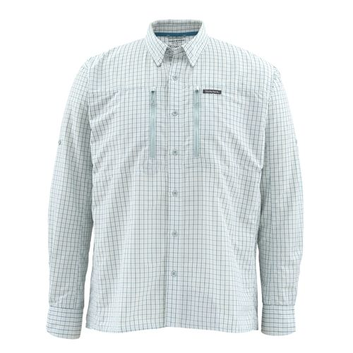 Simms® Men's Bugstopper Long Sleeve Shirt