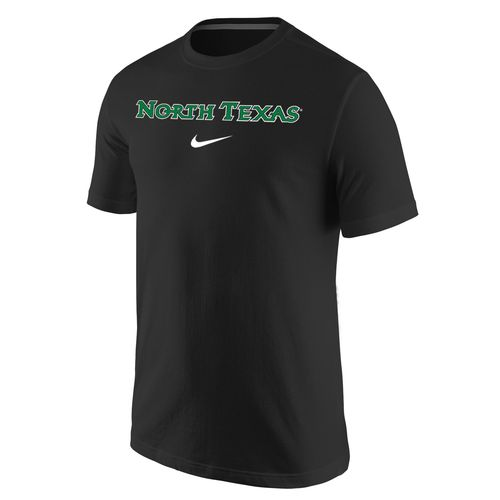 Nike™ Men's University of North Texas Logo T-shirt