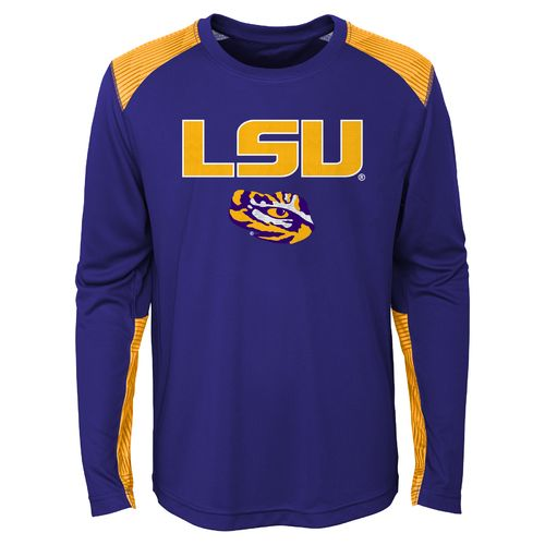 NCAA Boys' Louisiana State University Ellipse T-shirt