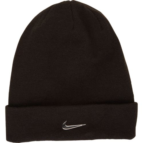 Nike Adults' Swoosh Beanie - view number 1