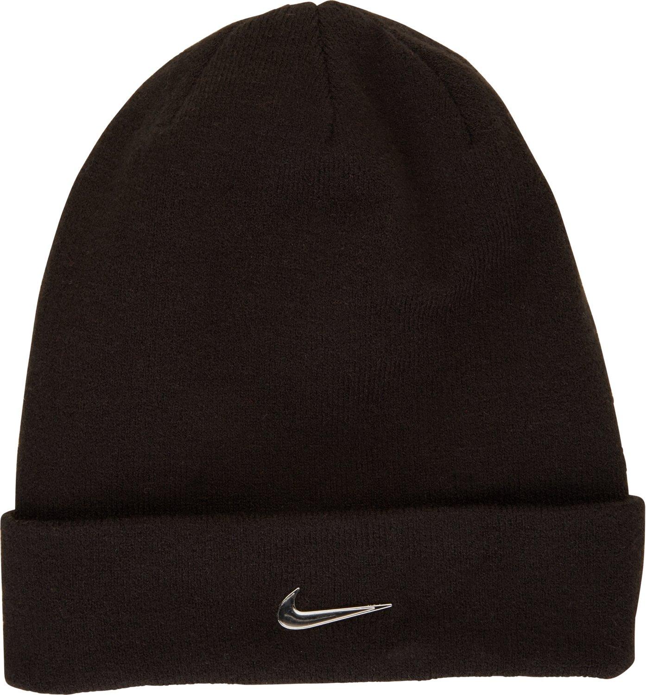 Nike™ Adults' Swoosh Beanie