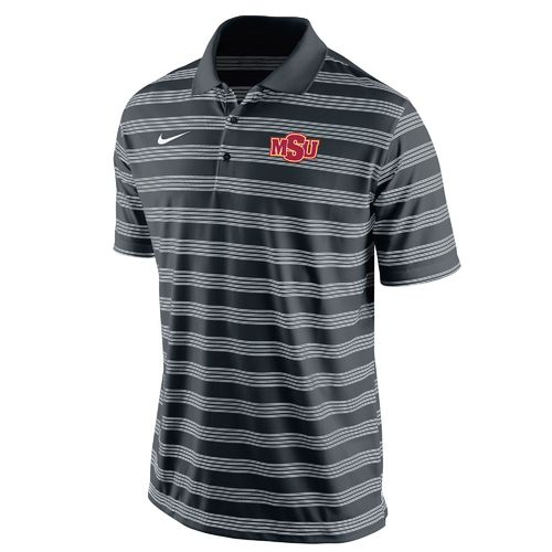 Nike™ Men's Midwestern State University Game Time Polo